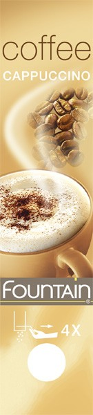 Cappuccino Typ Classic