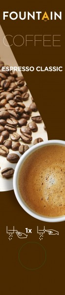 Kaffee Espresso Classic