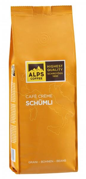 ALPS Coffee Creme Schümli 500g