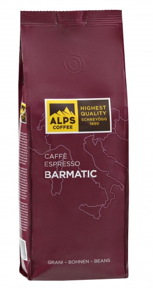 ALPS Coffee Espresso Barmatic
