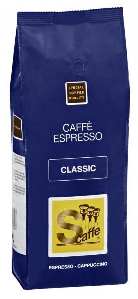 S-Caffe Espresso Classic ||| 1000g
