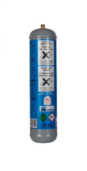 AQUA Butler - CO² Einwegflasche - 600 gr Inhalt