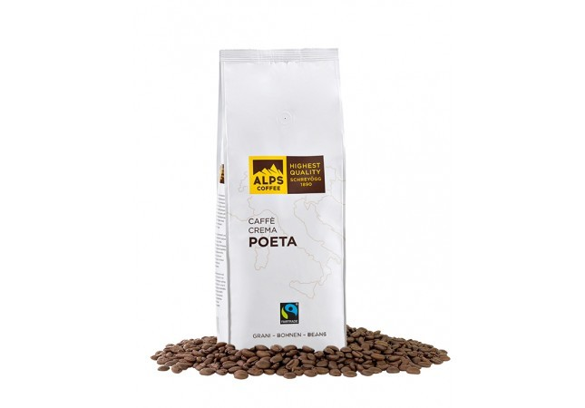 ALPS Caffè Crema Poeta FLO 1000